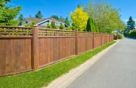 Better and More Efficient Fences: Tips On Building A Fence