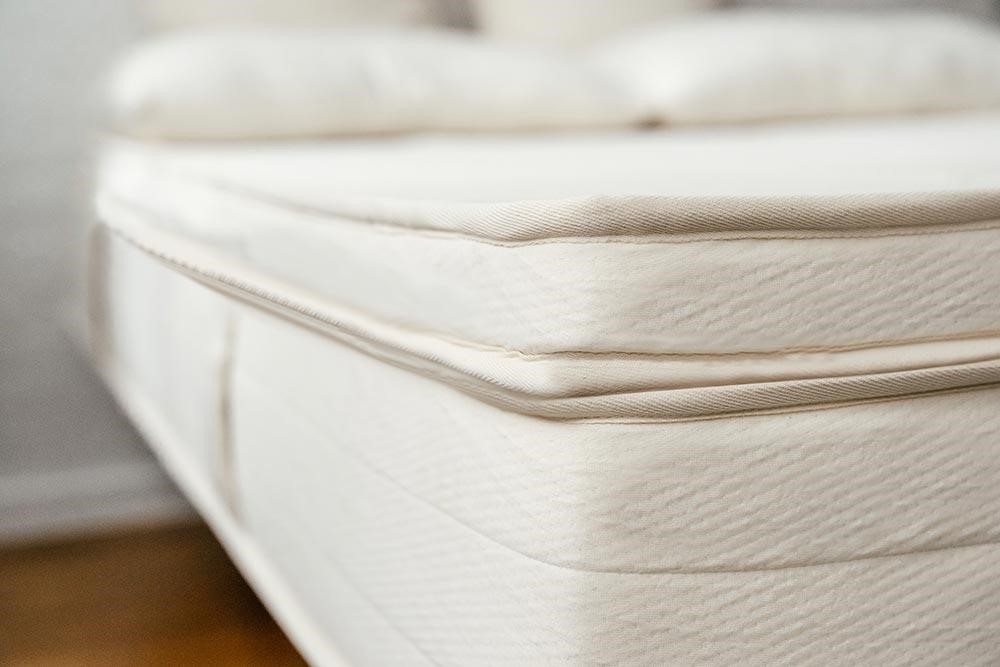You need to know your mattress
